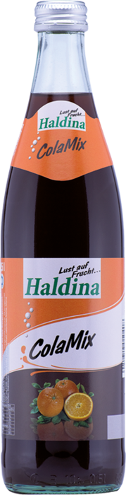 Haldina Cola-Mix