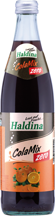Haldina Zero Cola-Mix
